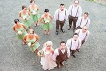 Look, I Just Like Weddings Ok? / by Jaclyn Lorimer