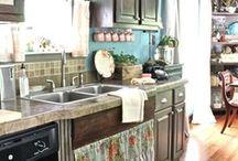 Kitchen ❤ Mama Nat's ❤ / by Mama Nat T.