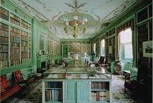 Dream Home: Libraries / by Jaclyn Lorimer
