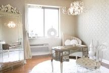 Dream Home: Office / by Jaclyn Lorimer