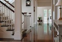 Dream Home: Hallways / by Jaclyn Lorimer