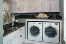 Laundry Room / Mud Room / by Donnell Louviere