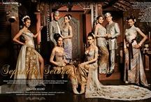 kebaya indonesia / by Grace Mambu