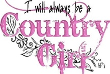 Once a country girl, always a country girl! / While persuing this board, if you notice a duplicate pin, PLEASE comment it to me. I will delete the offender. I dislike repeating myself but sometimes it happens. / by Christa Gettys