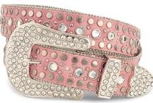 Think Pink / by Sheplers Western Wear