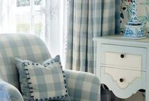 Country Decor / by Christa Gettys