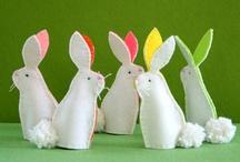 Easter / by Elizabeth Pugh