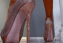 My Dream Shoes Closet / by Janirys Violante