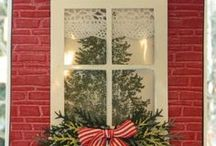 holiday cards / by Judy Nichols