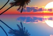 Aloha, Hawaii! / Six Popular Islands of Paradise | Hawaii, Kauai, Maui, Oahu, Molokai, Lanai / by BookIt.com®