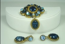 Jewelry / by Stitch and Frog Cross Stitch