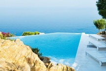 Coolest Pools Around / by BookIt.com ®