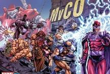 Marvel Artwork / All other Marvel-related artwork! / by Marvel Entertainment