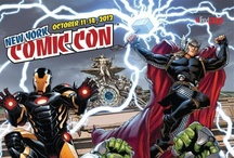 New York Comic Con 2012 / by Marvel Entertainment