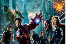 Marvel Universe / by Marvel Entertainment