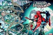 Amazing Spider-Man #700 / by Marvel Entertainment