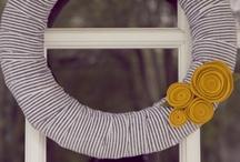 Decorating - Favorites / by Elizabeth Pugh