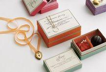 Gift Giving Ideas / by Monica Hamilton