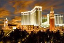 Exclusively Las Vegas  / by BookIt.com®