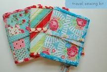 Free Sewing Tutorials  / Free tutorials that I like and hope to make... / by Pam ~ Threading My Way