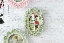 Crochet & Knitting - Home / by Lihie Katziry