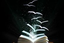 Books / by Carolyn Apisa