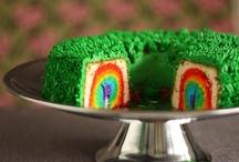 Feelin' Green: St. Patrick's Day Ideas / Celebrate St. Patrick's Day with these ideas that we love! / by Polka Dot Design