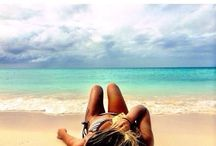 Life's a Beach / by Ysa Tiongco