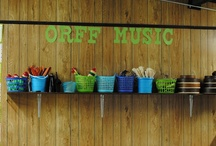 Music Ideas / by Inga Carey