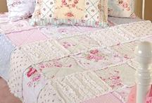 Craft Quilt / by Vanessa Bone