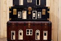 THEME: dollhouse / by laugonati