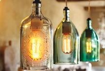 Lanterns & Lighting / by Kimberly Brock