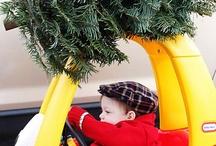 Christmas Card Photo Ideas / by Polka Dot Design