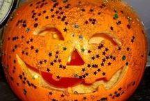 Pumpkins <mwahahaha> / by Mumsnet