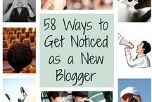 Blogging tips / by Beth Soler
