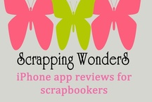 App Reviews / by Beth Soler