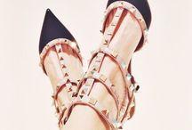 Shoe La La / by Ysa Tiongco