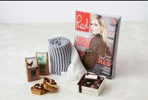 Perfect pregnancy gifts / by Mumsnet