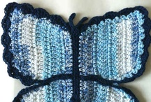 Crochet / by Beth Soler