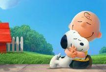 Charlie Brown and the Gang / by Linda Sajan