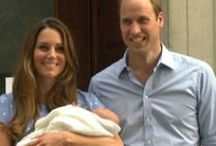 Royal Baby / (all republicans look away) / by Mumsnet