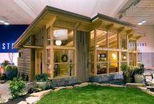 Dream home ideas / by Joanna Stokinger