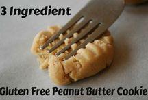 Sweet Tooth #glutenfree / by CJ