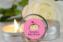 Baby Shower Ideas / by Neisha Hodgson