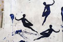 The Mood of Matisse  / by Bill Lowe Gallery