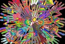 Art Education / by Wendy Reid-Jackson