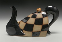 Teapots / by Chris Morgan
