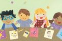 Back to School / Back-to-school ideas! / by I See Me! Personalized Children's Books