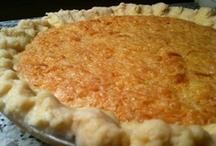 Food 411: Pies & Pastries / by Christy Long