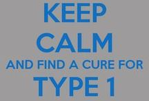 Type 1 Diabetes Group Board / Welcome! I am the mom of an amazing son who has Type 1 Diabetes. This board is a place to share & connect for individuals with Type 1 Diabetes, their family & friends. Please add inspiring, informative & humorous pins relating to Type 1. For an invite please email me at leetrussell1@gmail.com. Thank you! / by Lee Trussell